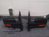 2009 -2014 FORD F150 MIRRORS - FX4 / RAPTOR / LARIAT Barrie Ontario Preview