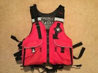 PALM HYDROADVENTURE BUOYANCY AID