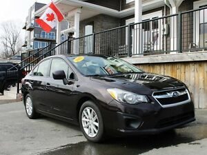 2013 Subaru Impreza Touring / 2.0L / Auto **All Wheel Drive!**