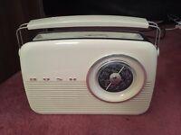 Retro Bush Radio