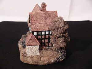 "Lilliput Lane ""Bredon House"" London Ontario image 5"
