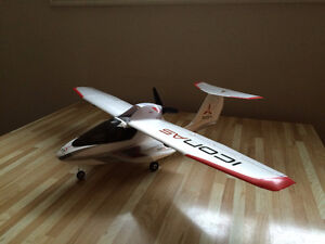 Icon A5 rc airplane