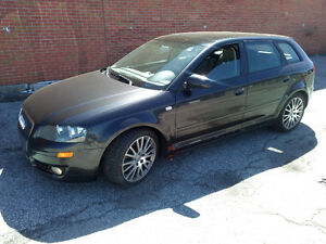 2006 Audi A3 w/Sport Pkg Wagon PANORAMIC ROOF *** NEW PRICE***
