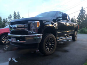 *SOLD PPU* Lease Takeover or Buyout 2017 F-250 XLT 6.7 Diesel