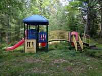 KIDS STRUCTURE FOR SALE! $3,000.00 OR BEST OFFER!!! :o)