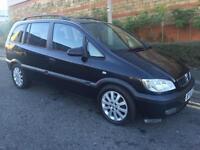 Vauxhall/Opel Zafira 2.0DTi 16v 2003MY Elegance