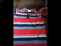 Boys polo shirt age 4