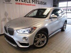 2016 BMW X1 xDrive28i PREMIUM PACKAGE ENHANCED