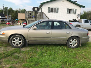 2003 Buick Regal Low km