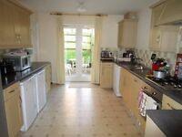 Lovely 3 storey 4/5 bedroom house in Long Ashton