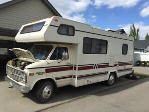 For Sale 1984 Winnebago