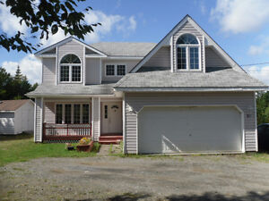 NEW PRICE!Spacious Family Home For Sale in Milltown/Bay D'espoir