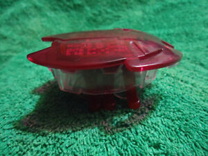 Red  HexBug PULLBACK Toy