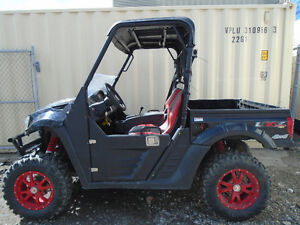 2014 KYMCO UTV 700 - BLOW OUT SALE! 1 WEEK ONLY!  $5995