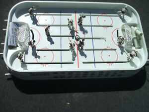Table Jeux de Hockey