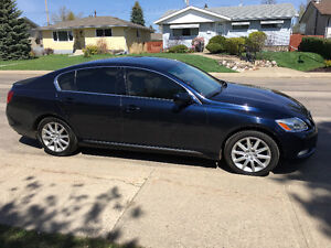 2006 Lexus GS 300 AWD Executive Package
