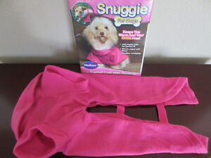 SNUGGIE FOR DOG