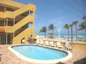 Hollywood Beach Florida - Spring Break condo