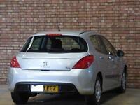 Peugeot 308 HDi Access 1.6L 5dr