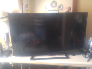 Sharpe tv 55 inch model number lc-50LB261u