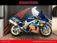 1998 R SUZUKI TL1000 996CC TL 1000 RW