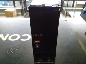 ACER ASPIRE AX3400 GREAT CONDITION