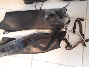Lots of horse riding stuff for sale!