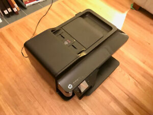 HP Officejet 7612 All-In-One Inkjet Printer - Good Condition