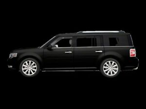 2013 Ford Flex Limited with Leather & Adaptive Cruise!