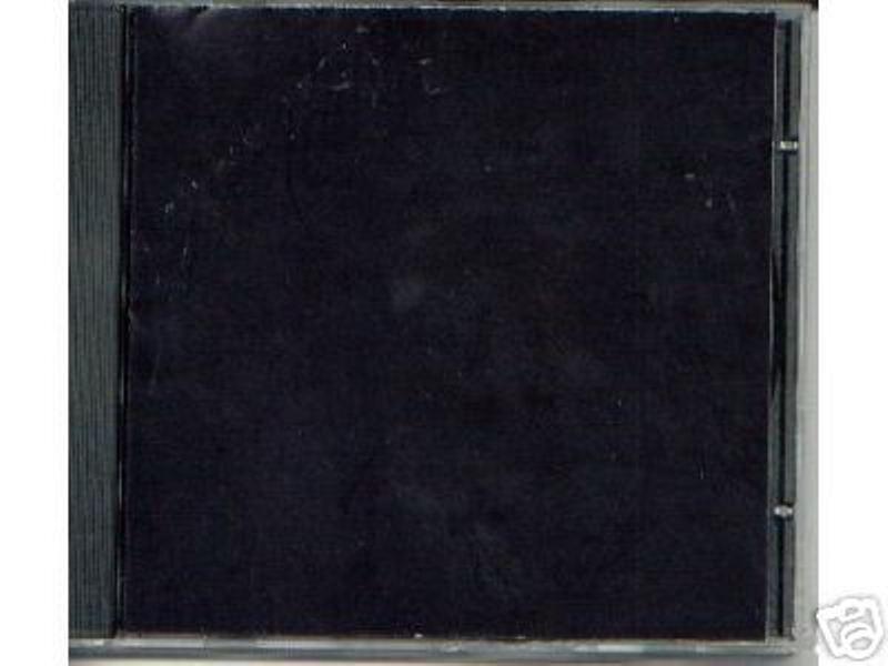 Metallica - Metallica CD New ! Sealed ! Black Album