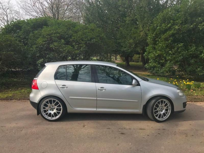 volkswagen golf 2 0tdi 170 bhp gt sport 5 door 19 bbs alloys in carlton nottinghamshire. Black Bedroom Furniture Sets. Home Design Ideas