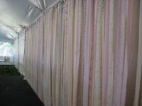 Shabby Chic Wedding/Photo Backdrop