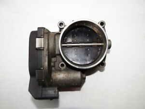 BMW 328/528/X3 Throttle Body OEM 13547556118