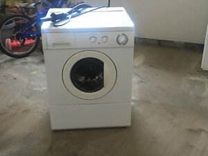 Washing Machine - mostly works