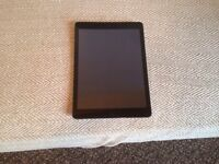 APPLE IPAD AIR 16GB WIFI & 4G GOOD CONDITION
