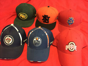 HATS - NHL and more