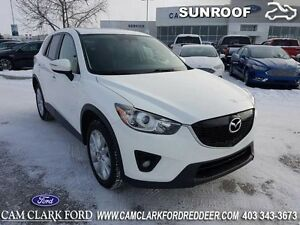 2015 Mazda CX-5 GT   - Heated Seats