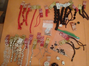 Large Lot of  Beads/Findings for Jewelery Making London Ontario image 3