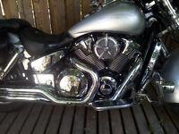 'Harley Eater!'