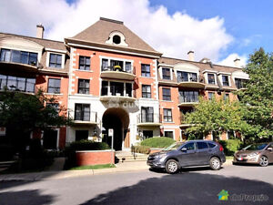 Beautiful Nun's Island condo for sale-open house oct 23