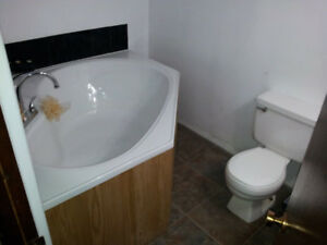 Basement suite FREE PARKING FREE HYDRO GAS WATER FREE LAUNDRY