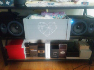 Audio Engine A5+ Powered Bookshelf Speakers (Best Offer)
