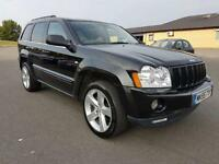 2005 Jeep Grand Cherokee 5.7 V8 Limited Station Wagon 4x4 5dr