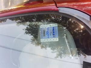2004 Chevrolet Aveo Hatchback