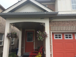 3 bedroom House for rent in Scarborough Sept 1