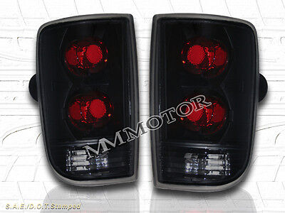 1995-2004 CHEVY S10 BLAZER JIMMY TAIL LIGHTS DARK SMOKE 2003 96 comprar usado  Enviando para Brazil