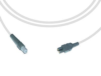 Ge Healthcare Marquette 2001925-004 Compatible Ekg Leadwire 130cm 4pcspk