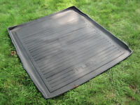 Ford Flex Cargo Area Protector/Trunk Liner Mat