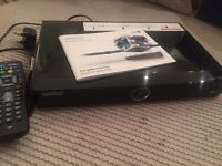Youview Freeview box