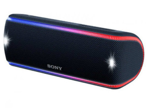 Sony SRS-XB21 Portable Wireless ExtraBass Bluetooth NFC Speaker